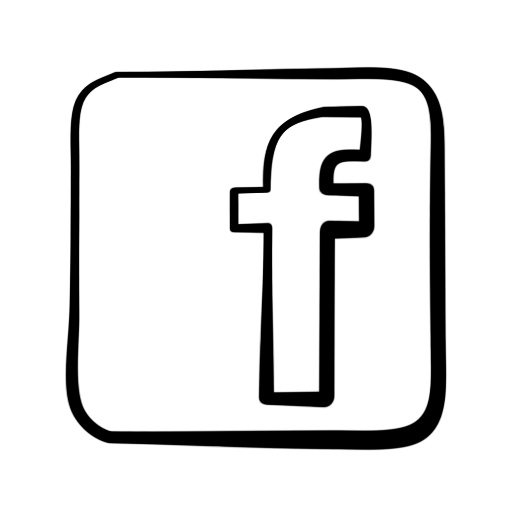 Logos For > Facebook Logo White Png