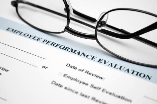 employee preformance