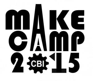 Make Camp 2015 Logo