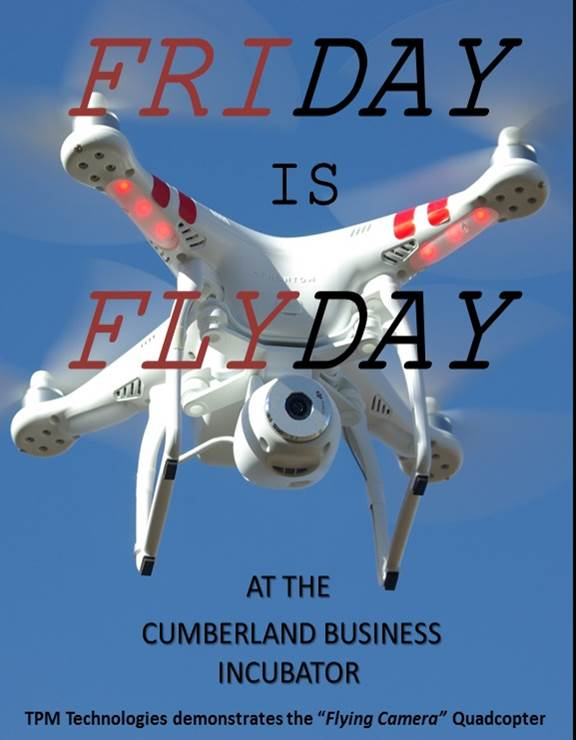 Friday Is FLYday